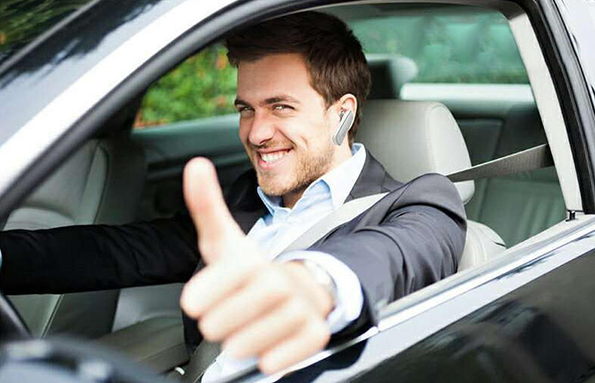 driver taxi online